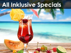 All Inklusive Reisen